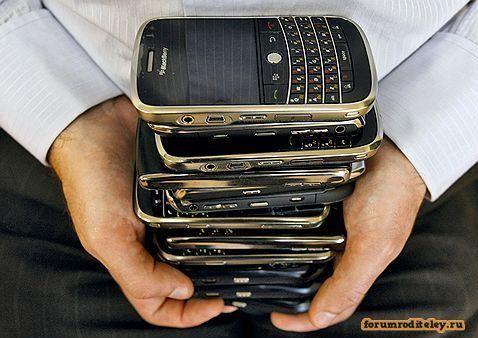 За «серые» телефоны грозит штраф до 150 тыс. с конфискацией :: forumroditeley.ru - форум родителей и о детях