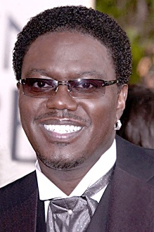 Bernie Mac....I miss you