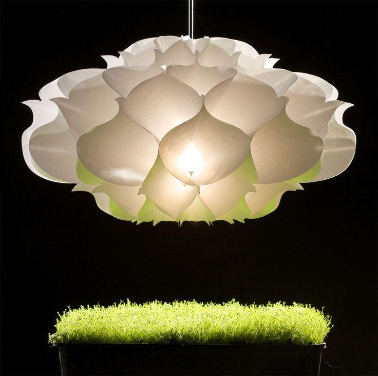 Artecnica - Phrena - Hvid pendel - Tinga Tango Designbutik #lampe#artecnica#design#designlampe