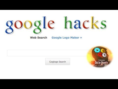 10 google hacks you did not know - YouTube