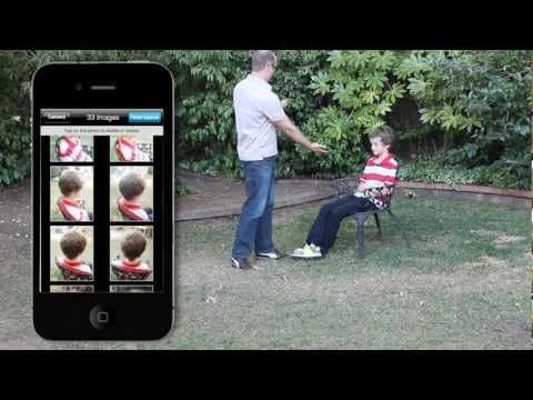 Automatically turn your photos into amazing 3D models with Autodesk 123D Catch. Capture the world around you in a whole new way! Use this amazing app for free.   Autodesk 123D Catch for the iPhone