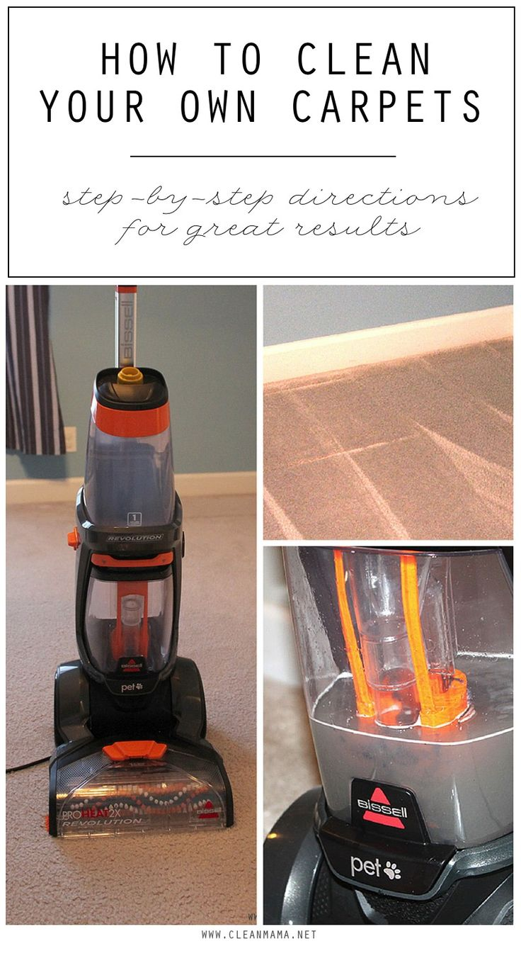 Carpet cleaning and spring cleaning go hand in hand for me. Carpet cleaning companies recommend cleaning carpets twice a year and/or at least once a year. This is a great recommendation but it can be expensive and a hassle to move furniture and stay off the carpet for hours while it dries. I do recommend... (read more...)