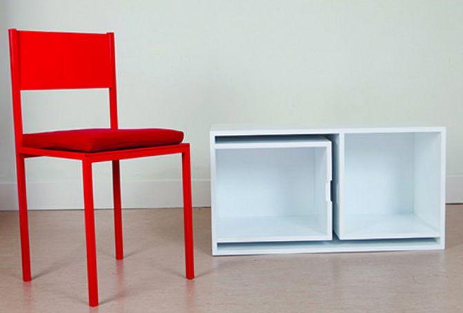 5-smart-storage-idea-table-chairs-fit-shelf.jpg (671×454)