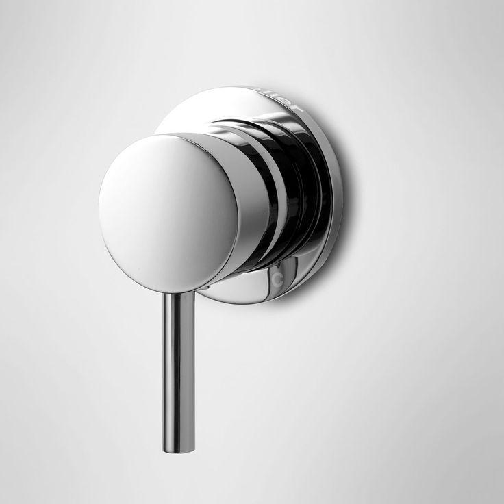 Tonic Shower Mixer Round - Rogerseller
