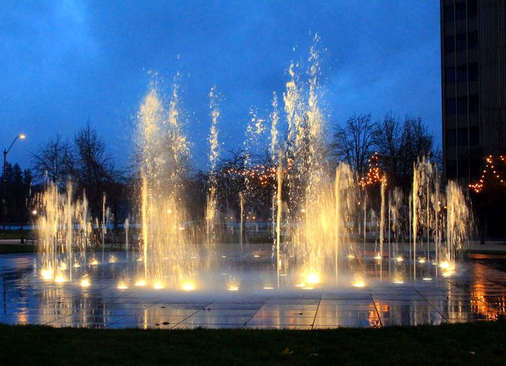 60 places not to miss in Olympia area