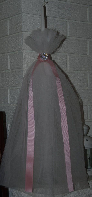 Pretty Ballerina Greek Orthodox Lambada Set by KoulEvents on Etsy, $45.00