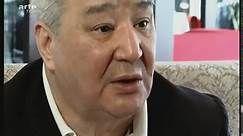 Documentaire L'honneur des brigands Reportage sur la mafia Russe vf
