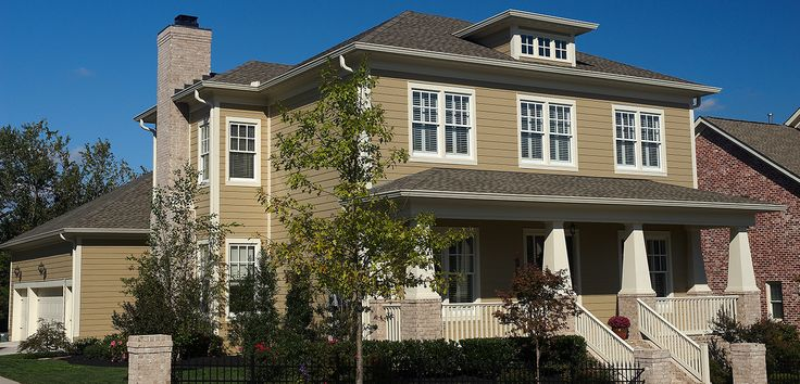 12 Best Siding Options For Your Home Images On Pinterest Exterior Colors Siding Options And