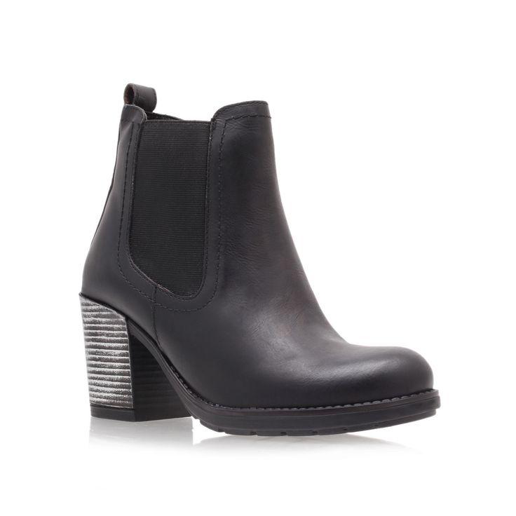 save, black shoe by carvela kurt geiger - women shoes boots