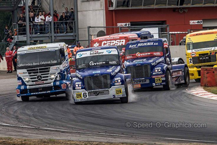 Q8 Truck Grand Prix Zolder 2007