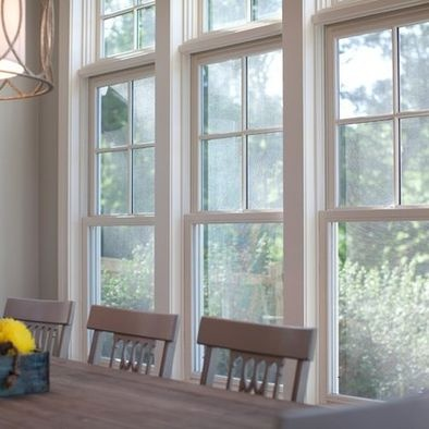 13 best images about sash windows on pinterest house for Cottage style double hung windows