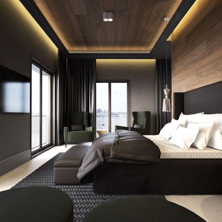 Дизайн апартаментов в Москве »