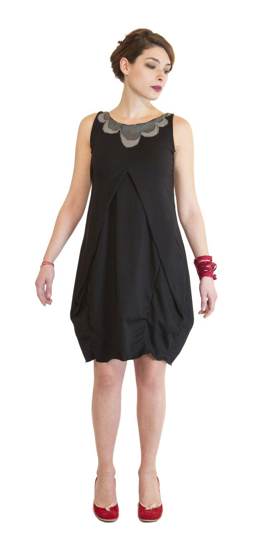 art.502 dress dione www.lospaventapasseri.it