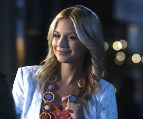 who plays cece on pretty little liars