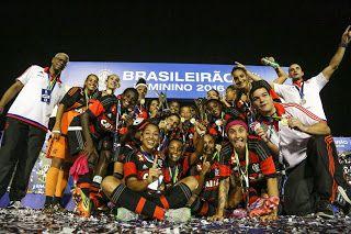 Blog Esportivo do Suíço:  Campeonato Brasileiro feminino passará a ter duas divisões a partir de 2017