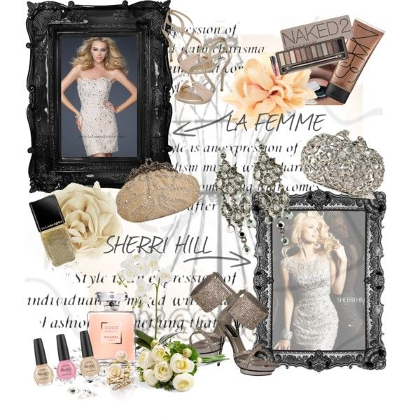 Neutral for Fall, created by international-prom on Polyvore: Favorite Sets