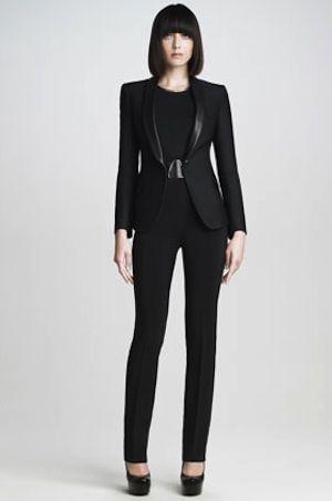 1000  ideas about All Black Suit on Pinterest | Black suits, Black