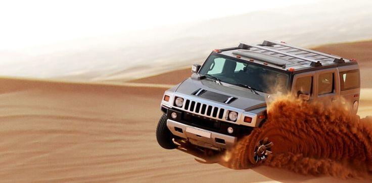 #exotic #ride on #range_rover...#contact us at: http://www.desertsafarisdeal.com/desert-safari.html