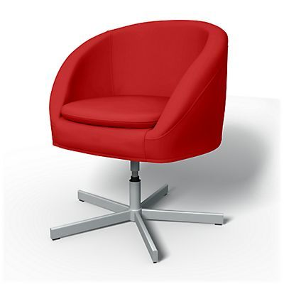 skruvsta bezug drehsessel stuhlbez ge bemz ideen rund ums haus pinterest rund ums haus. Black Bedroom Furniture Sets. Home Design Ideas