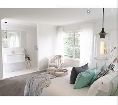 carpet colour choice for x 3 rooms - Pearl Grey. Bunnings
