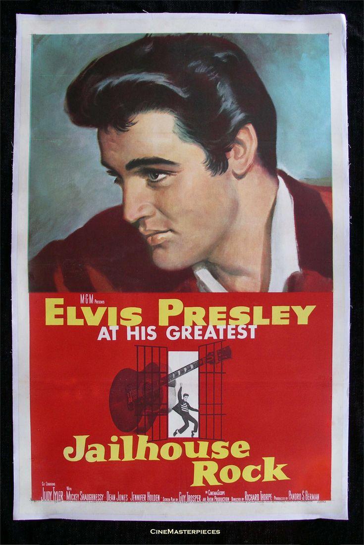 Elvis Presley movie posters | Elvis Movie Posters - smart reviews on cool stuff.