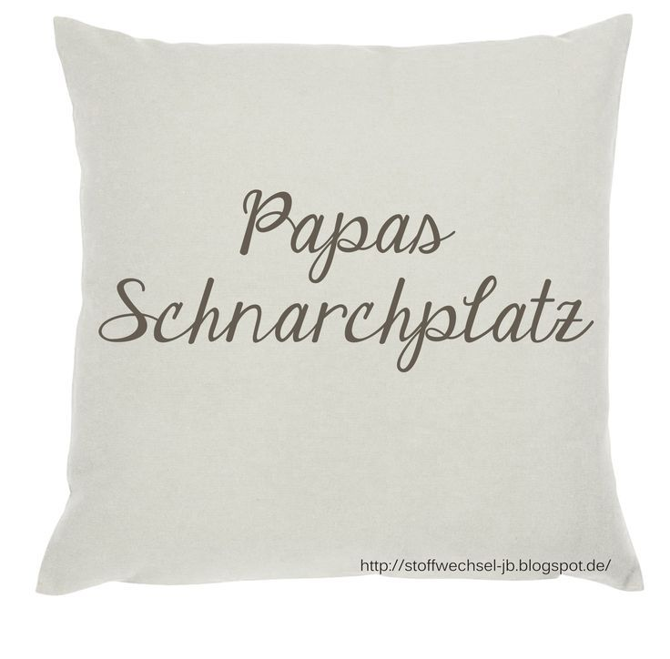 Vatertagsgeschenk Papa Geschenk Manner Geschenk Kissen Kissen