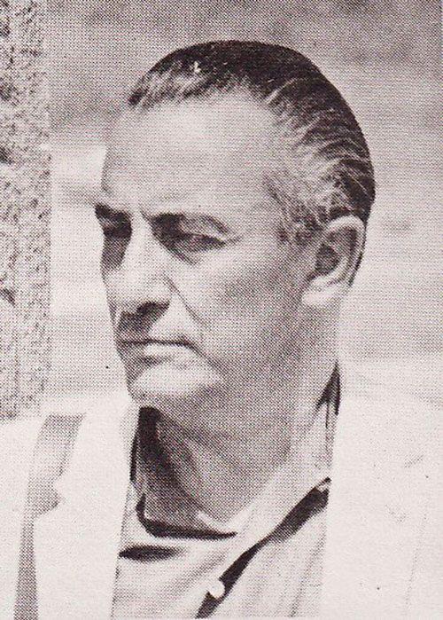 Mario Pani Darqui, arquitecto mexicano
