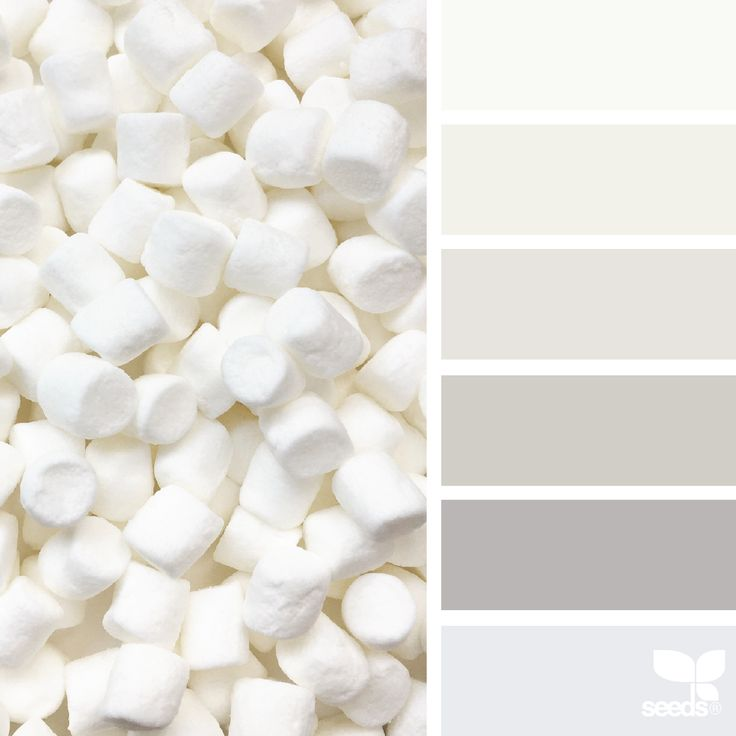 Marshmallow Tones - https://www.design-seeds.com/edible-hues/sweet-tooth/marshmallow-tones