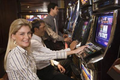 Winning Tips on Playing Casino Slot Machines