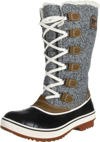 Just ordered these Sorel Women's Tivoli High Snow Boots! Finally cute, warm winter boots