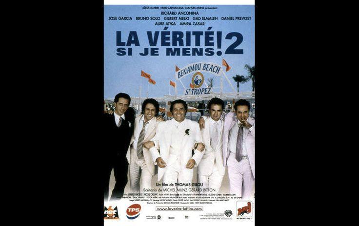 les 25 répliques les plus drôles du cinéma | GQ France