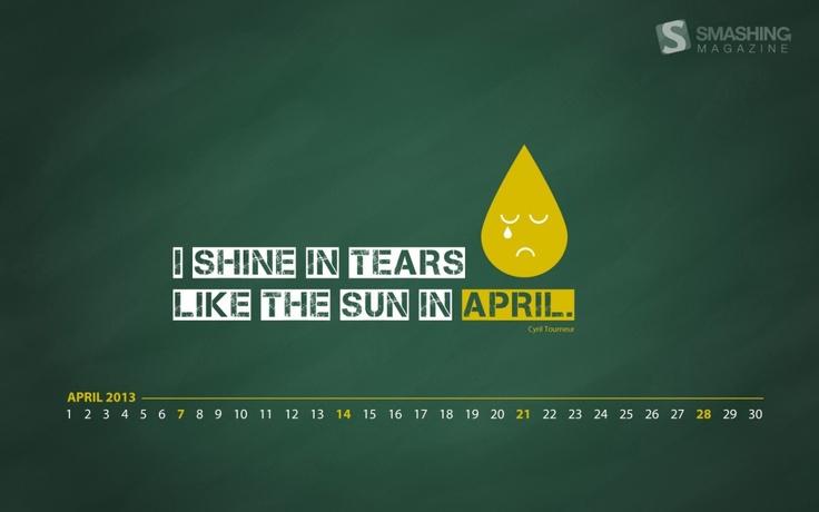 April 44