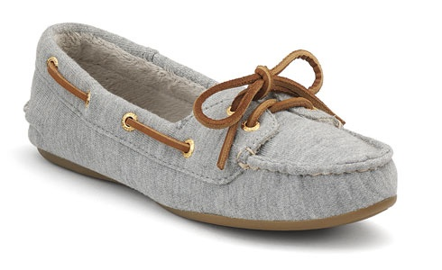 Women's Skiff Slip On... how comfy do these look??