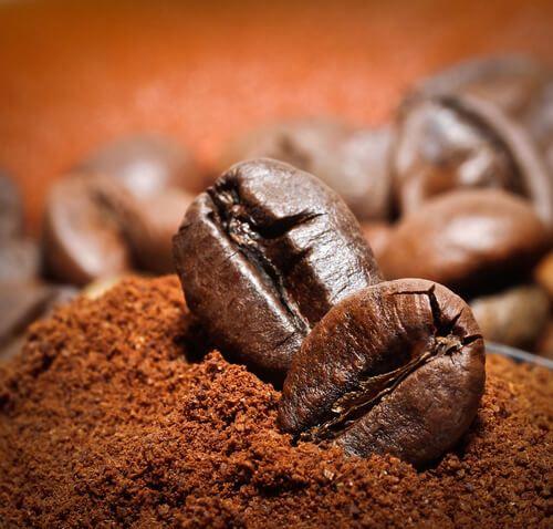 Coffee-halitosis tr