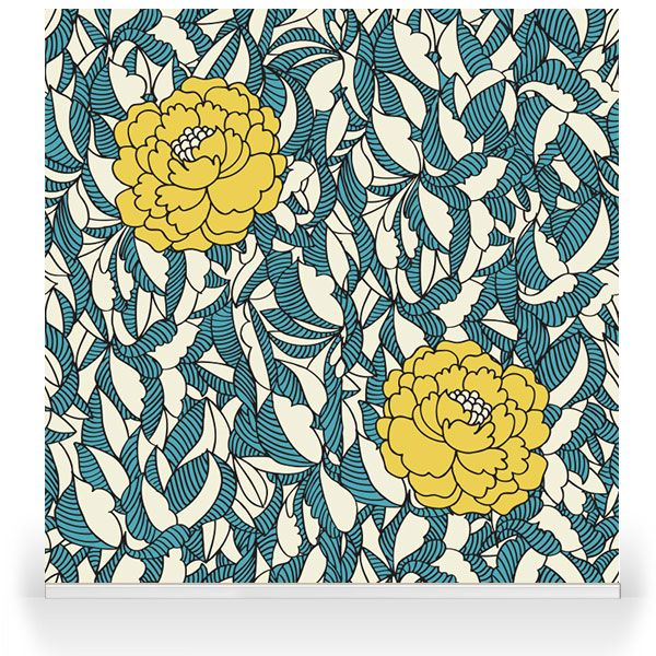 A Love Supreme - Robin Sprong Surface Designer