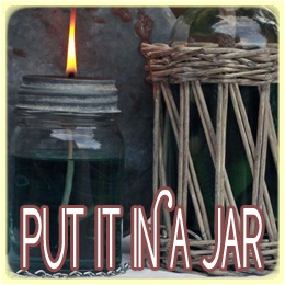 A ton of mason jar crafts, food crafts, and canning stuff. Great site.