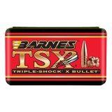 "Barnes TSX Bullets 7.62x39mm .310"" 123 gr BT 50/ct"