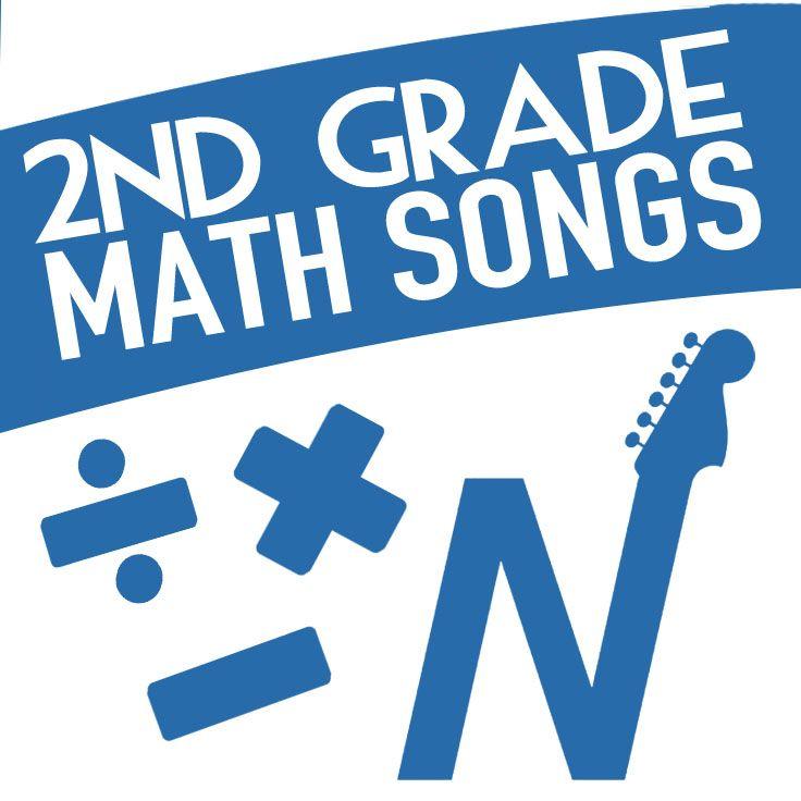 15 best 2nd Grade Math Songs images on Pinterest   Math songs, Music ...