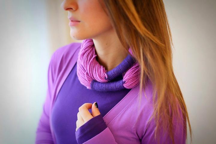 Double Purple It!