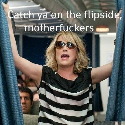 Haha pretty much how I feel leaving work