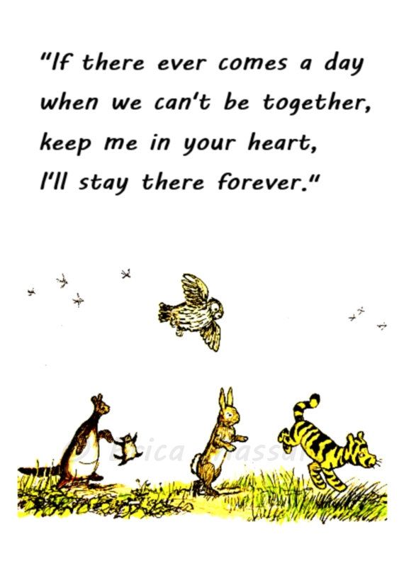 Winnie The Pooh Love Quotes Magnificent 331 Best Winnie The Pooh Bear Quotesimages On Pinterest  Pooh
