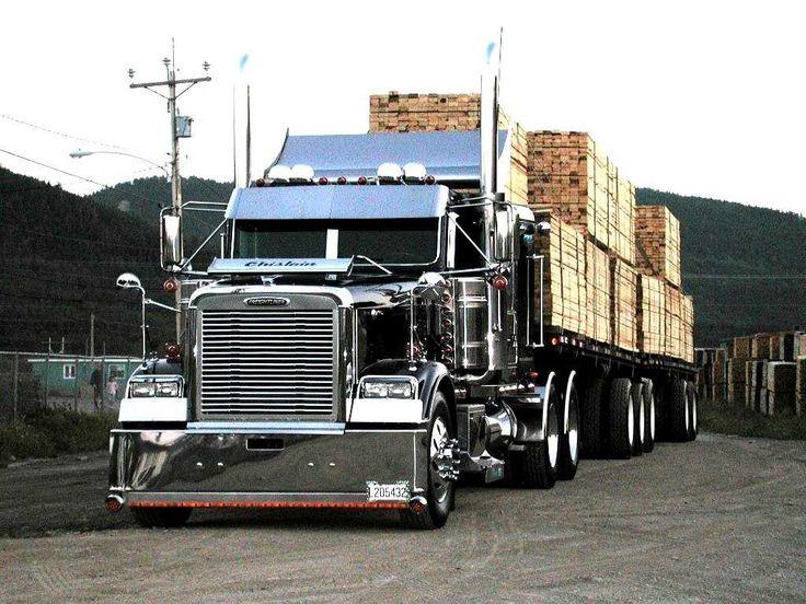 freightliner | Freightliner-461-9 :: Freightliner :: Wallpapers Gallery