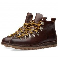 Zapato De Corte De Gamuza Caramelo Carlton London - Negro UK 7 SzChdWi