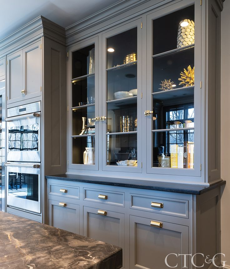Christopher Peacock Kitchens: Christopher Peacock Talks Cabinets, Inspirations, And His