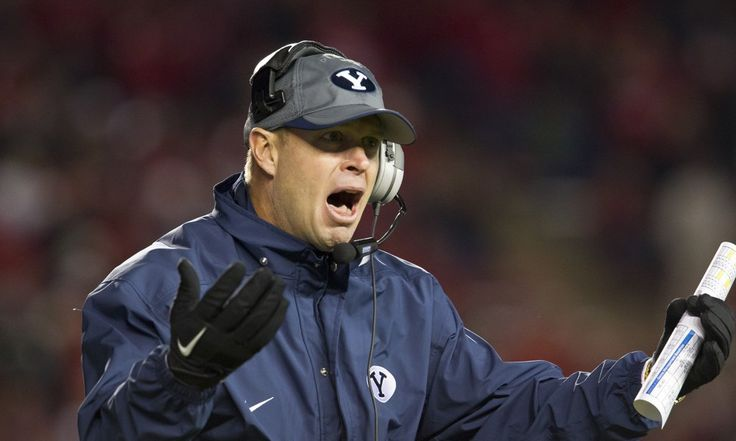 Bronco Mendenhall faces tough task to match BYU turnaround = Bronco Mendenhall's track record suggests he will turn around Virginia's football program soon if not right away. He won 99 games in 11 seasons at BYU without a losing mark.  In 2005, Mendenhall inherited a.....