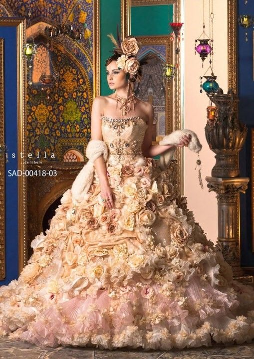 47 best Venetian ball images on Pinterest | Dream dress, Sweet dress ...