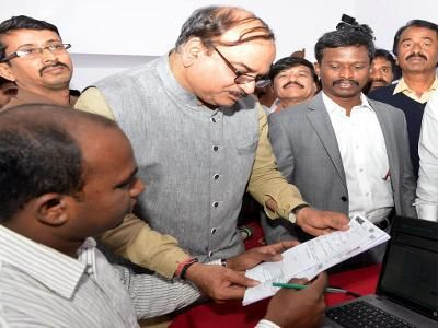 Mysuru gets India's 1st Post Office Passport Seva Kendras :http://gktomorrow.com/2017/01/27/mysuru-post-office-passport-seva-kendras/