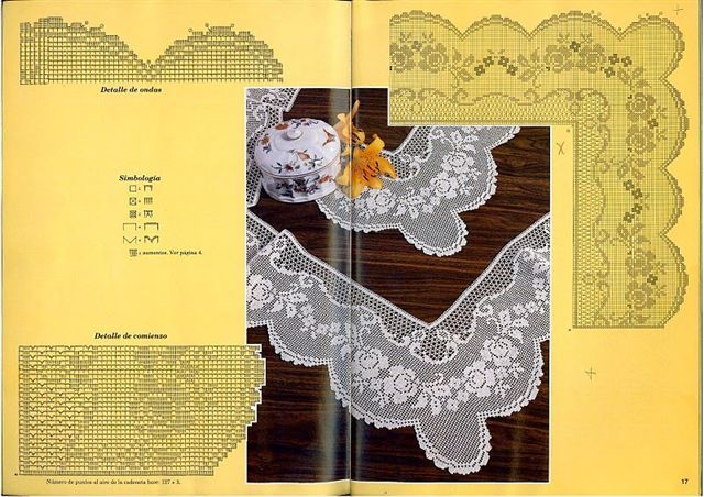 Puntas 4 - Isabel Cristina Mejia - Picasa Web Albümleri