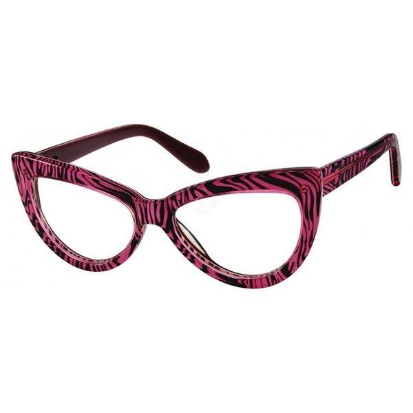 Spray Paint Eyeglasses