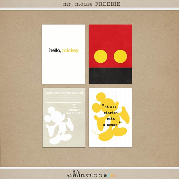 Free PL (Project LIfe) cards inpsired by Disney by Sahlin studio http://sahlinstudio.com/wp-content/plugins/download-monitor/download.php?id=60
